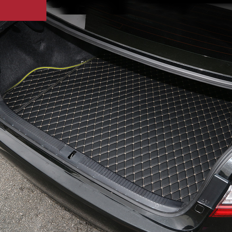car styling car boot mat cargo mat  for lexus es250 es300h es350 es200 2012 2013 2014 2015 2016 2017 free shipping car trunk mat cargo mat for jeep compass mk49 2011 2012 2013 2014 2015 2016