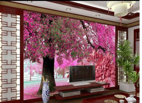خلفيات ديكور راائعة للمنزل ثلاثية