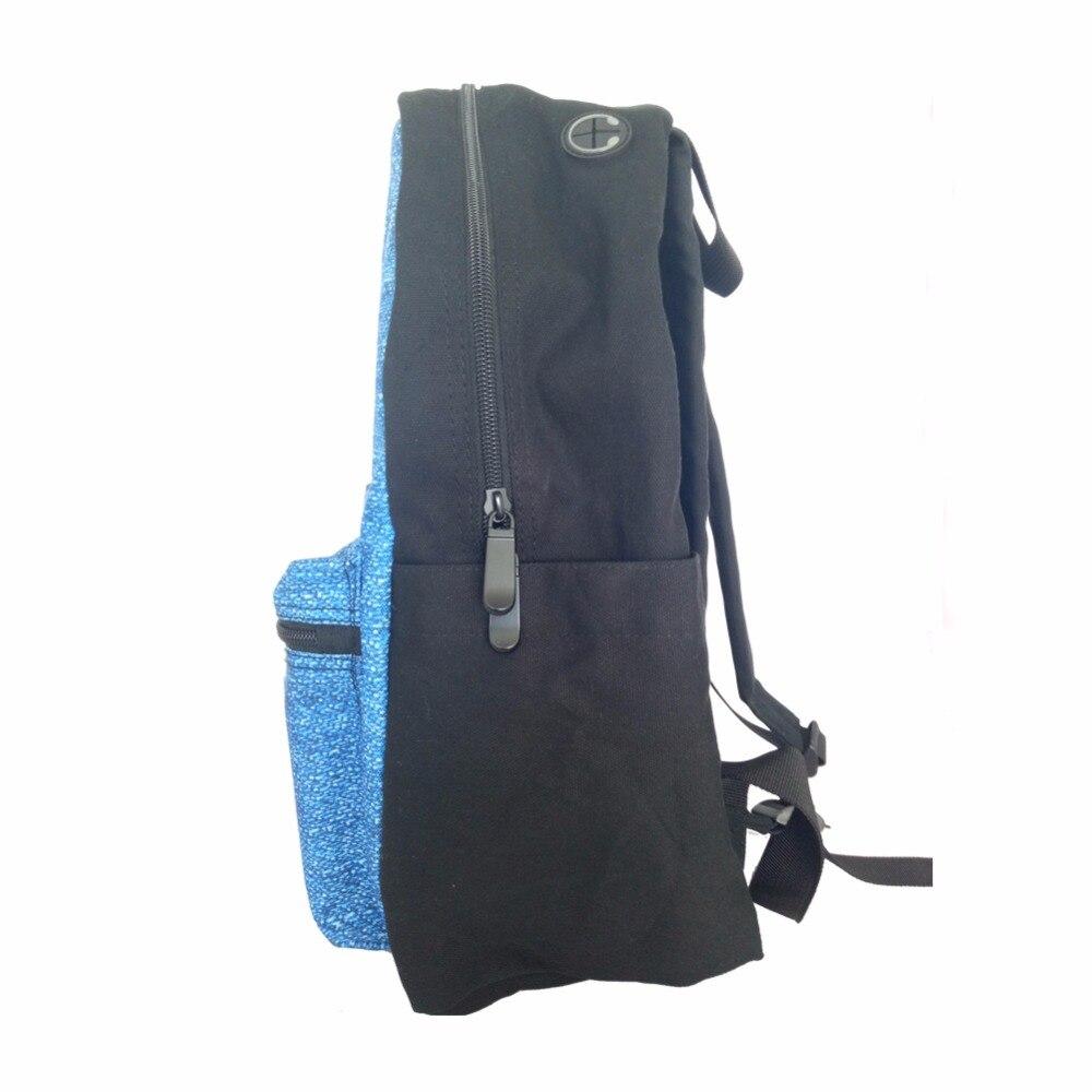 TWOHEARTSGIRL Cute Emoji Designer Teen Girl School Bag Student Canvas Bag Children Book Bags Female Schoolbag with Double Pocket