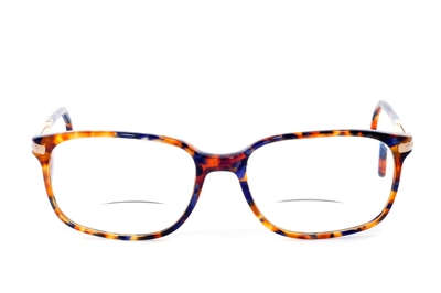 e4e0877e3d3 1.56 index flat top bifocal lens prescription lens for near distance vision  Bifocal Optical Eyeglasses Lenses for