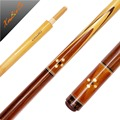 13mm tip size  cues inlay carom pool  Cues free shipping