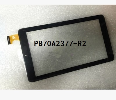 New original 7 inch PB70A2377-R2 tablet capacitive touch screen black  free shipping