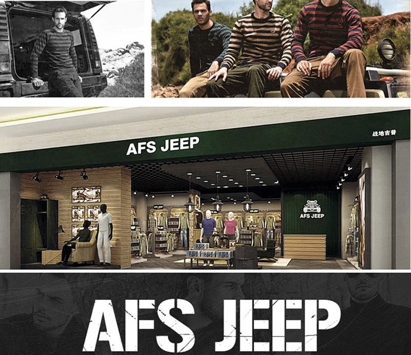 Retro 2016 Brand Clothing AFS JEEP Plus Size Shorts Cotton Summer Men\'s Army Cargo Casual Shorts Pocket Short Pant Pantalones (7)
