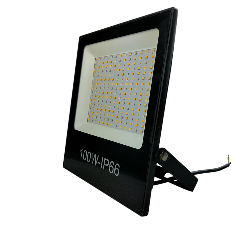 LED Flood Light IP65 WaterProof 30W 50W 100W 220V 230V Flood Light Spotlight Outdoor Wall Lamp Garden Projector [mingben] led flood light projector ip65 waterproof 30w 50w 100w ac 220v 230v 110v led floodlight spotlight outdoor wall lamp