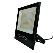 LED Flood Light IP65 WaterProof 30W 50W 100W 220V 230V  Flood Light Spotlight Outdoor Wall Lamp Garden Projector