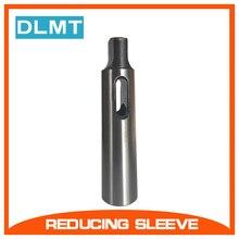 MT3 à MT2 1 pièces Morse cône manchon adaptateur Morse cône adaptateur réducteur foret manchon