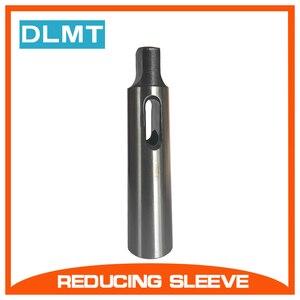 Image 1 - MT3 zu MT2 1 stücke Morse Taper Sleeve Adapter Morse Kegel Adapter Reduzierung Bohrer Hülse
