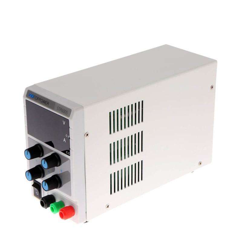 High quality Skytoppower DC power supply STP3005 0-30V adjustable 0-5A power supply cps 6011 60v 11a digital adjustable dc power supply laboratory power supply cps6011