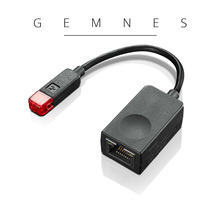 купить Original Ethernet Expansion Cable Adapter for ThinkPad X1 Carbon 2014 2015 2017 L380 S1 YOGA 04X6435 4X90F84315 SC10A39882BB по цене 1172.75 рублей