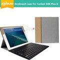 Клавиатура Чехол Для Teclast X98 Plus II PC Местных Языках Макет беспроводная Bluetooth Клавиатура Для Teclast X98 Plus II + 2 подарки