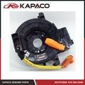 84306-02200 Reloj Espiral Cable Primavera Airbag Del Volante 8430602200 Para Toyota Hilux VIGO Innova Fortuner Corolla 2006-2012