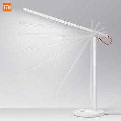 Xiao mi mi jia mi Smart LED Schreibtisch Lampe Tisch Lampe Dim mi ng Lesen Licht WiFi Aktiviert Arbeit mit AMZ Alexa IFTTT