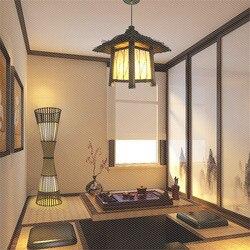 Obszarów wiejskich bambusa tkania droplight korytarz  korytarz balkon chiński antyczne restauracja w ogrodzie lampa studyjna ogrody przydomowe w|Wiszące lampki|   -