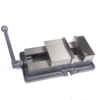 milling machine tool accessory vice 5'' inch 125mm QM16 125 for sales