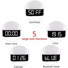 Bluetooth Wireless Speaker HIFI 3D Stereo Bass Sound Box