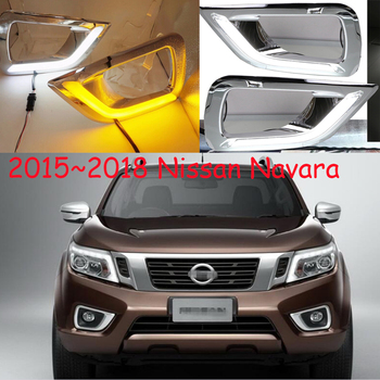 LED,2015~2018 Navara daytime Light,Navara fog light,Navara headlight,Micra,Titan,versa,stanza,sentra;Navara taillight фото