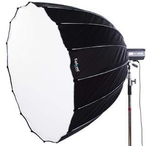 Гигантский софтбокс Selens 190 см, великолепный осветитель для автомобиля Bowens Balcar, Elinchrom, Hensel, Profoto, стробоскоп с сумкой для переноски