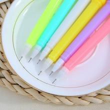 Jonvon Satone 60 Pcs Gel Pen Stationery Clarinet Neutral Pens Fountain Cartoon Flute Pen Student Gift Kawaii School Supplies