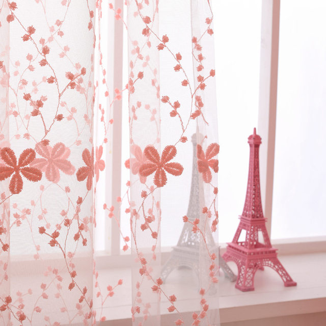 window lace shopping room blackout panel curtains barn trim x pink kids curtain pottery