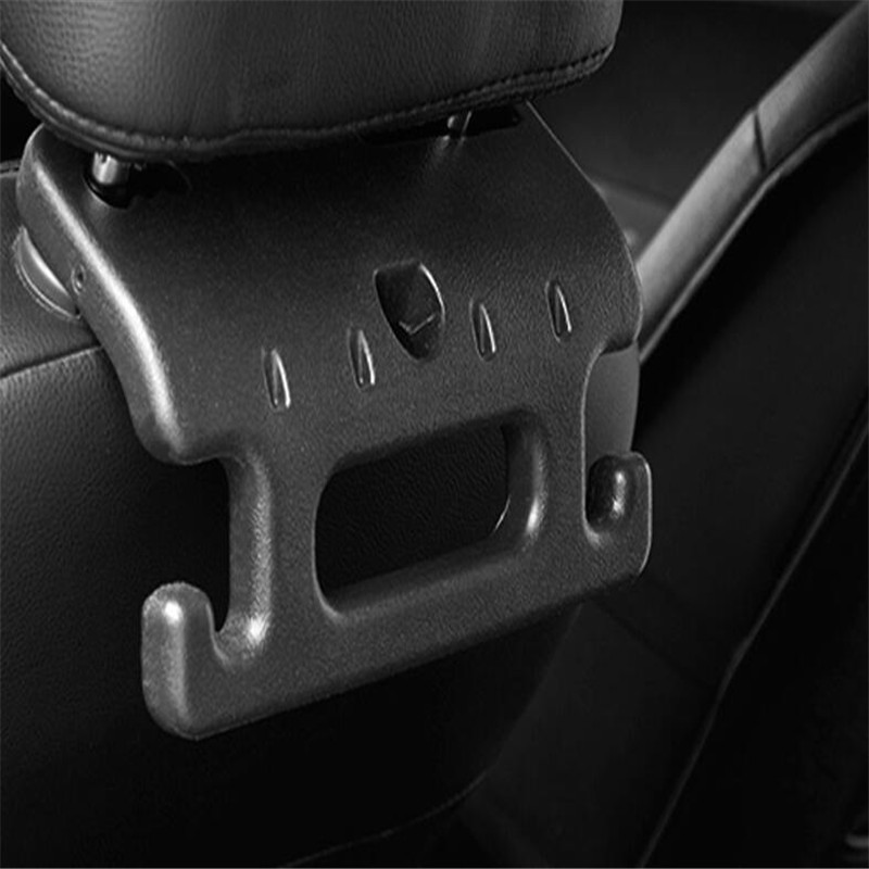Safety armrest fixer for seat back of car seat For Land Rover discovery 2 3 4 sport freelander 1 defender evoque Accessories