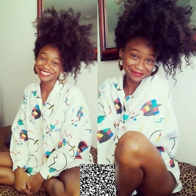Afro Puff Curly Ponytail Natural Hair Curly Afro Puff Ponytail Human