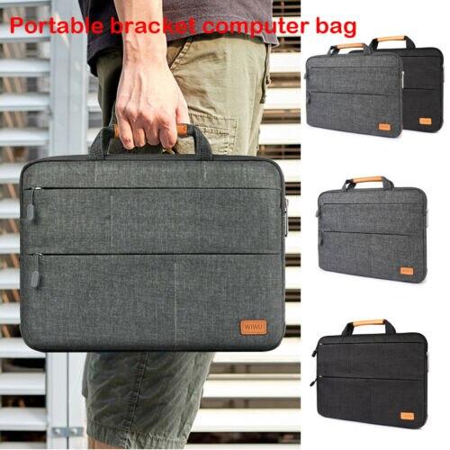 AU Waterproof Laptop Sleeve Case Bag For Macbook Lenovo Dell HP 11/13/15/In