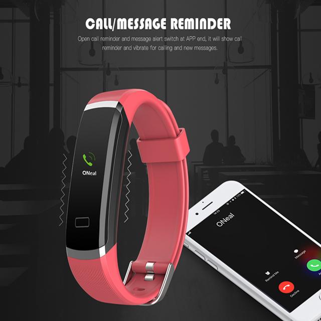 Wearpai GT101 Smart Wristband Color Screen smart bracelet