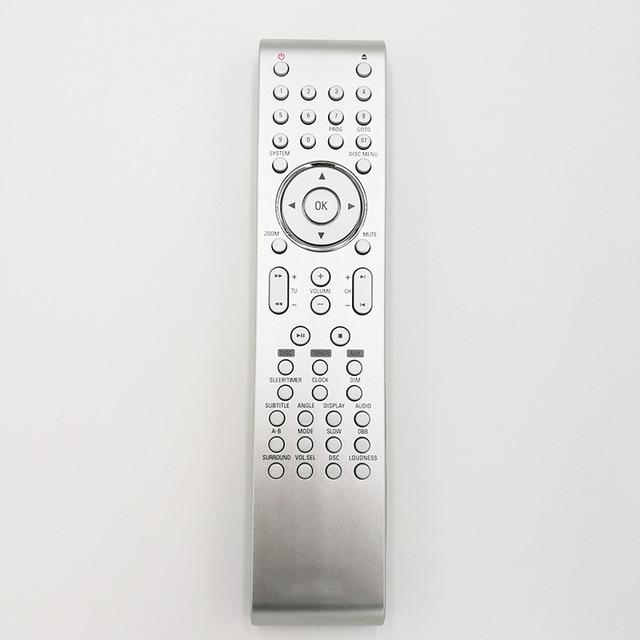 Yeni orijinal uzaktan kumanda Philips için MCD735 MCD700 MCD702 MCD718 MCD709 MCD708 5.1DVD ev sineması