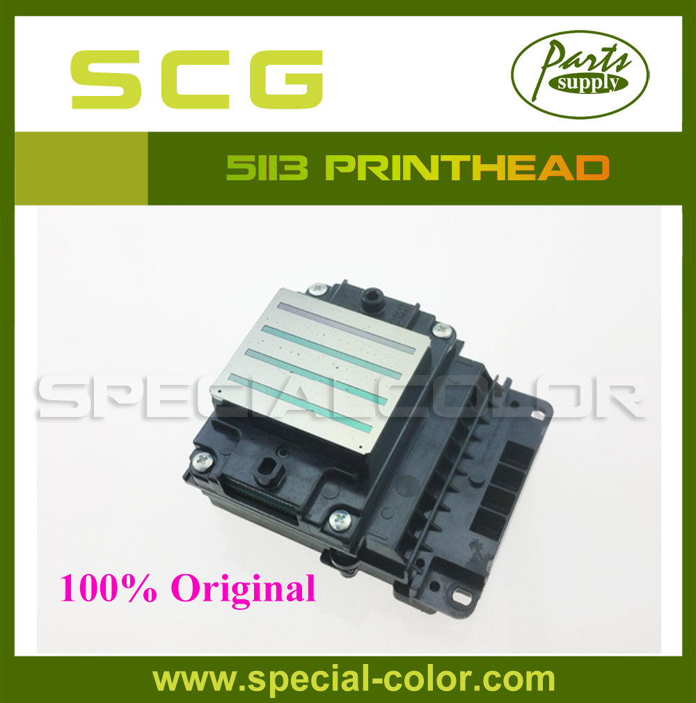 Original 5113 printhead for Epson WF 5113/Allwin/Wit-color,etc