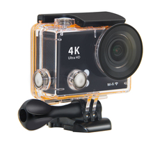 4K Action Camera H2se HD 1080p Wifi 30m Waterproof Camera Ultra HD 2.0 LCD 170D Extreme Sport Camera mini DV Car DVR for go pro