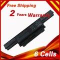6 células Bateria Do Portátil para Dell 0U600P 0N996P 0U597P 312-4009 H830 N996P P219P U597P Studio P03G 1450 1450n 1457 1457n 1458