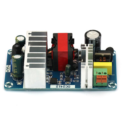 12V high power switching power supply board module DC power supply module 12V8A switching power supply board bare board power su