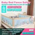 1 шт. ограждение детской кроватки обновленная подъемная детская защита на кровать безопасности во сне ограждение детская кровать ограждени...