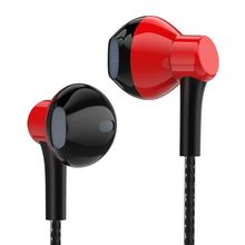 Earphone Stereo Super Bass High Quality Headset with Microphone Handsfree Sport Headphone for Phones and PC Music Fone De Ouvido
