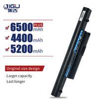JIGU Batteria Del Computer Portatile Per Acer Aspire 5553 5553G 5625 5625G 5745 5745G 5745 P 5820G 5820 T 7250 7250G 7339 7739G 7739Z 7745