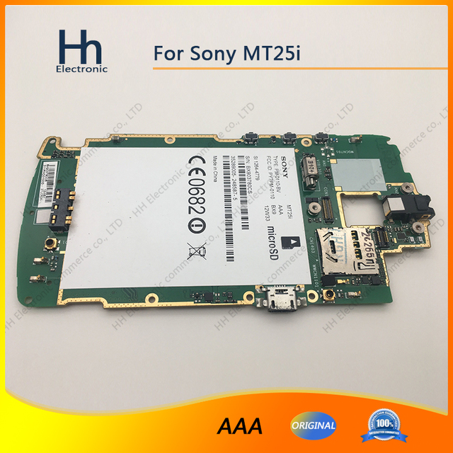 original unlocked working for sony xperia neo l mt25i motherboard rh aliexpress com Sony Ericsson Xperia Neo Red Sony Xperia E