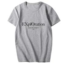 EXO PLANET #5 – EXplOration Bias T-Shirts (23 Models)