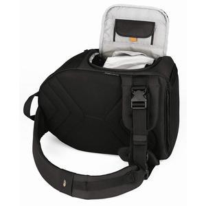 Image 4 - Lowepro SlingShot 350 AW  DSLR Camera Photo Sling Shoulder Bag with Weather Cover Free Shipping