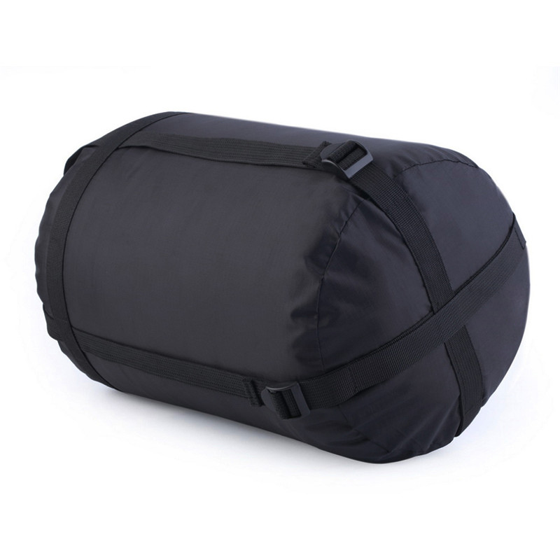 Sports & Entertainment Camp Sleeping Gear Waterproof Sleeping Bag Compressed Storage Bag Portable Oxford Cloth Envelope Lazy Bag For Outdoor Traveling Hiking Camping Buy Now