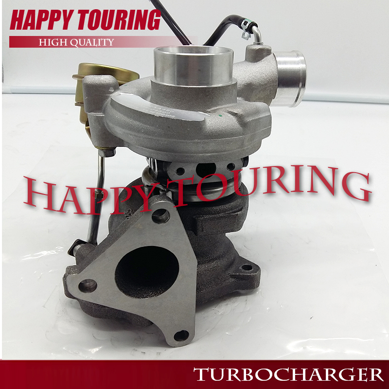 New TF035 Turbocharger For Subaru Forester Turbo EJ20 2.0L  49135-04500 14411-AA551 14412-AA420 14411AA551 14412AA420 49135 0450