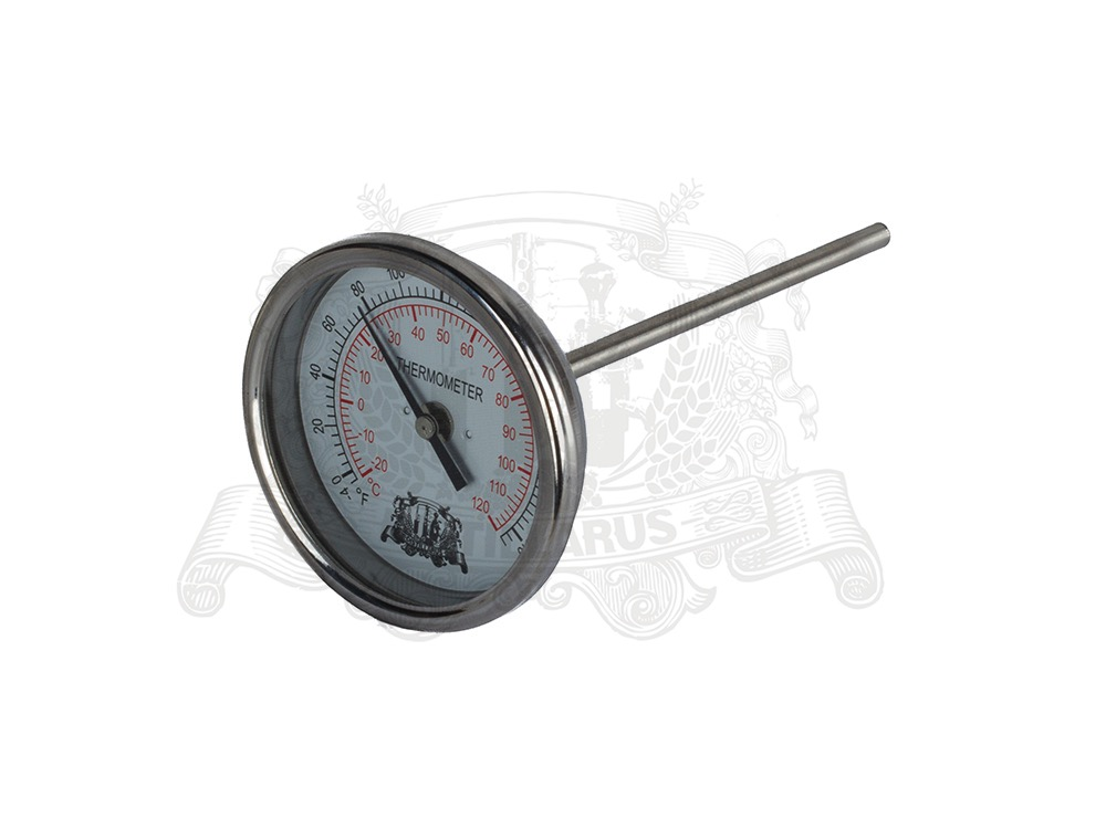 Thermometer 1/2