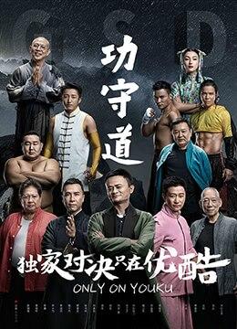 《功守道》2017年中国大陆动作电影在线观看