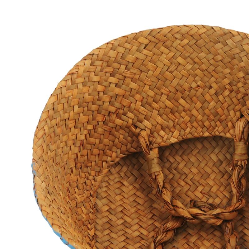 Tula Wicker Storage Basket
