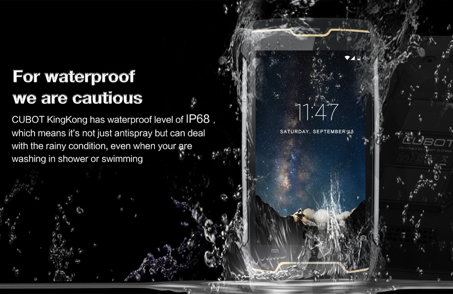 shockproof 7.0 Android mobile 14