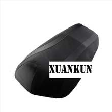 XUANKUN Motorcycle Seat Bag Electric Motorcycle Electric Bicycle Saddle Scooter Modification Accessories