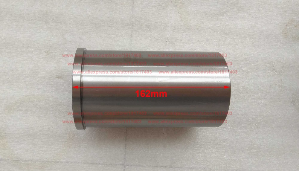 US $12 99  Cylinder sleeve, Yangdong diesel engine parts, Y385 (direct  injection model) and YND485 (direct injection model)-in Generator Parts &