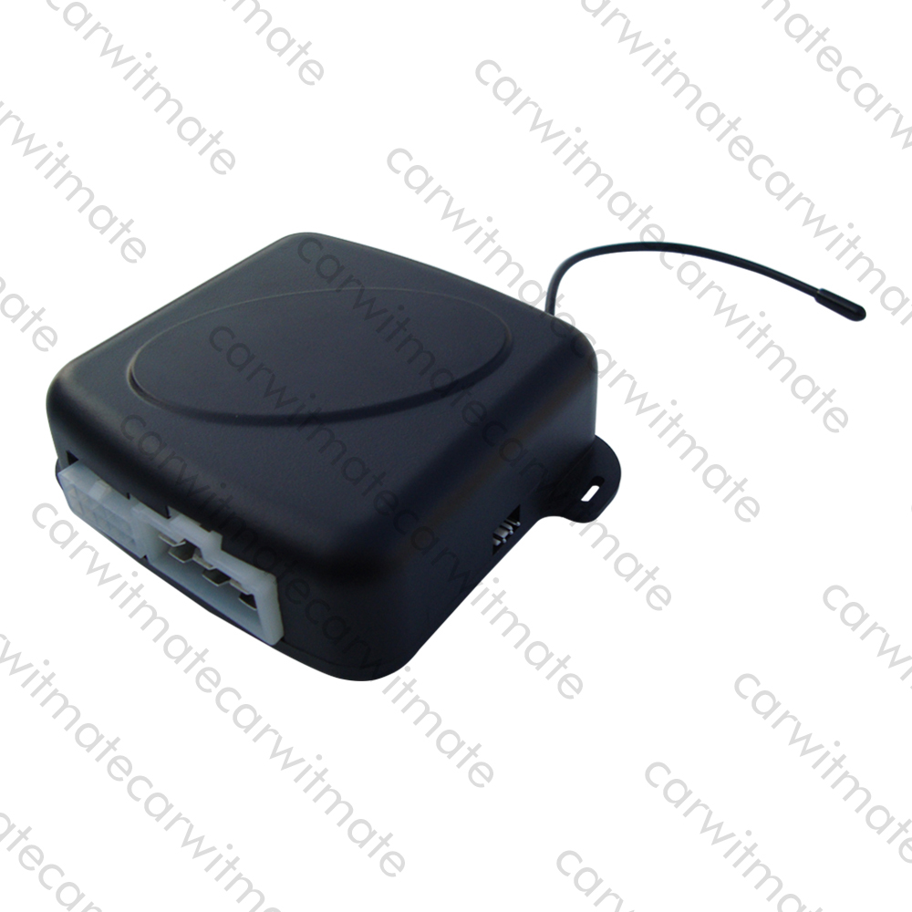 Smart PKE Sistema de alarma para autos HAA Tecla Flip Control remoto - Electrónica del Automóvil - foto 2