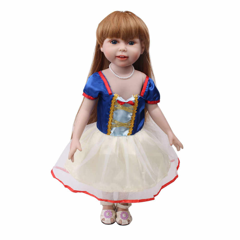 ... Summer Clothes Vintage Dress Skirt Summer Outfits For 18 inch Our  Generation Doll American Doll Clothes ... 9d570c1f4