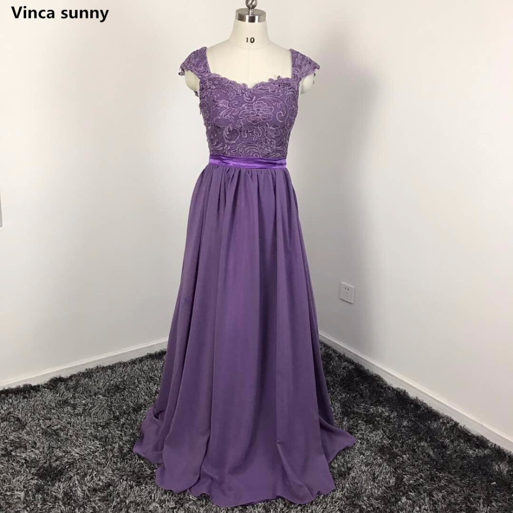 Online Get Cheap Vestido De Dama De Honor De La Vendimia -Aliexpress ...