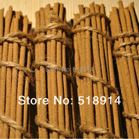 Natural Sandalwood Incense Sticks Sandal Incense Scent Moderate Herbal Incense For Meditation Relieves Anxiety